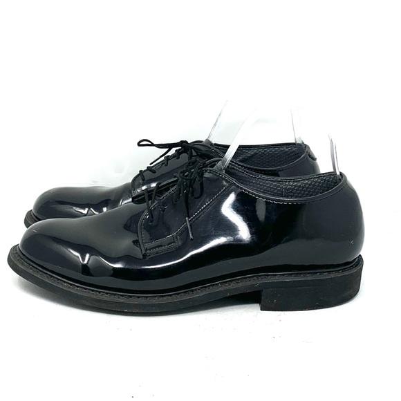 Bates Other - Bates Military Uniform Shoes